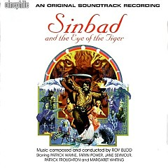 Sinbad And The Eye Of The Tiger OST - Roy Budd