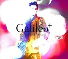 Galileo⁺ - Masaharu Fukuyama