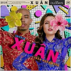 Xuân Remix (Single) - Trần Hoàng Yến, Jackie Njine