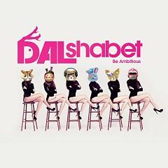 Be Ambitious  - Dalshabet