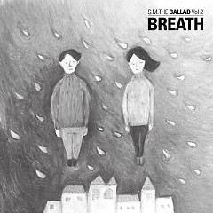 Breath (Chinese Version) - CHEN,Jang Ri In