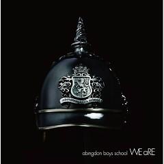 WE aRE - Abingdon Boys School
