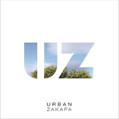UZ - Urban Zakapa