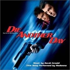 Die Another Day OST