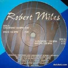 Soundtracks - Robert Miles