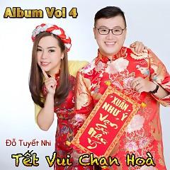 Tết Vui Chan Hoà - Đỗ Tuyết Nhi