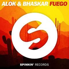 Fuego (Single) - Alok, Bhaskar