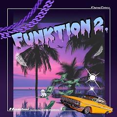 Funktion 2 (Single) - Homboi