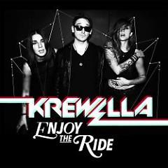 Enjoy The Ride (CDEP) - Krewella