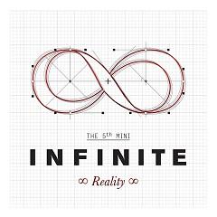 Reality (Mini Album) - Infinite