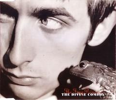 The Frog Princess (A Casanova Companion No. 4)