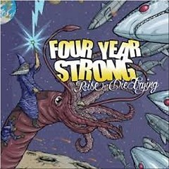 Rise Or Die Trying (Mix) - Four Year Strong