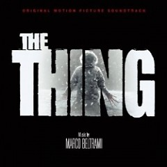 The Thing OST (CD1)