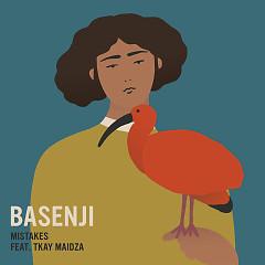 Mistakes (Single) - Basenji