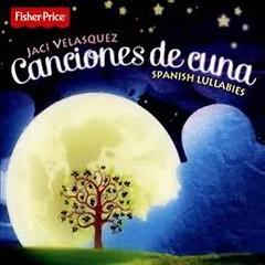 Canciones De Cuna - Jaci Velasquez