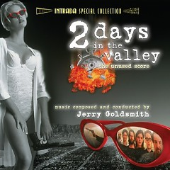 2 Days In The Valley OST