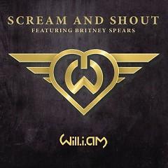Scream & Shout (Single)