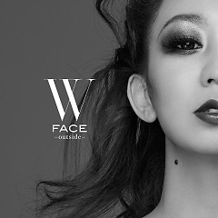 W Face -outside- - Koda Kumi