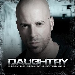 Break The Spell (Tour Edition) - Daughtry
