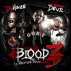 Blood Is Thicker Than Water 3 (CD2)