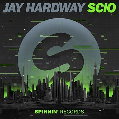 Scio (Single) - Jay Hardway