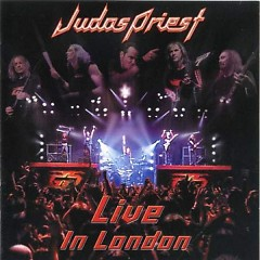 Live in London (CD2) - Judas Priest