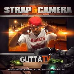 Strap & Camera (CD1) - Gutta Tv