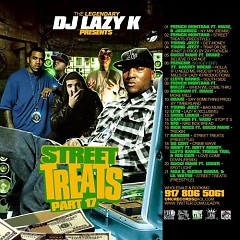 Street Treats 17 (CD1)