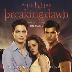 The Twilight Saga: Breaking Dawn Pt.1 - The Score (CD1)