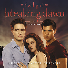 The Twilight Saga: Breaking Dawn Pt.1 - The Score (CD2)