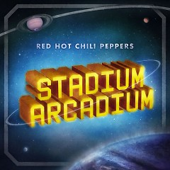 Stadium Arcadium - Mars (CD2) - Red Hot Chili Peppers