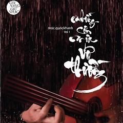 Album Những Cơn Mưa Vô Thường - Various Artists