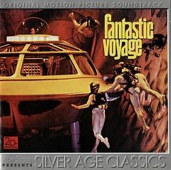 Fantastic Voyage OST - Leonard Rosenman