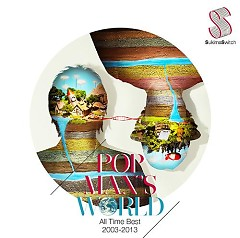 POPMAN'S WORLD - All Time Best 2003 - 2013 - (CD1)