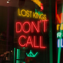Don't Call (Single) - Lost Kings