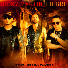 Fiebre (Single) - Ricky Martin