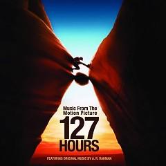 127 Hours OST  - A. R. Rahman,Various Artists