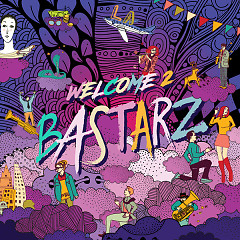 WELCOME 2 BASTARZ (Single) - BASTARZ