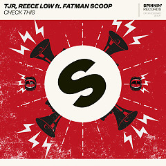 Check This (Single) - TJR, Reece Low