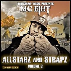Allstarz & Strapz 3