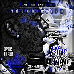 Blue Magic (CD1) - Young Dolph