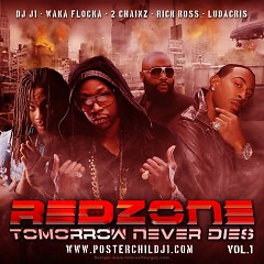 Red Zone (CD1)