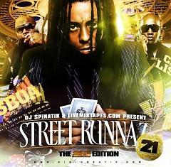 Street Runnaz 21 (CD2)