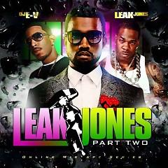 Leak Jones, Part 2 (CD2)