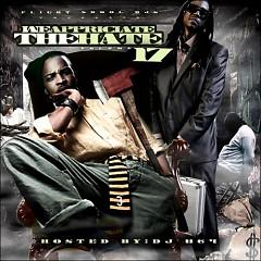 We Appreciate The Hate 17 (CD1)