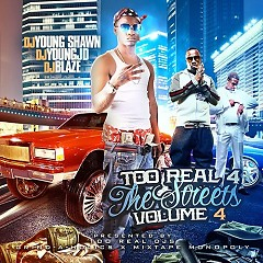 Too Real 4 The Streets 4 (CD2)