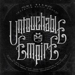 Untouchable Empire (CD1)