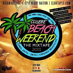 Beach Weekend (CD1)