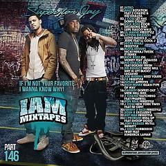 I Am Mixtapes 146 (CD2)