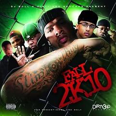 Fall 2K10 (CD1)